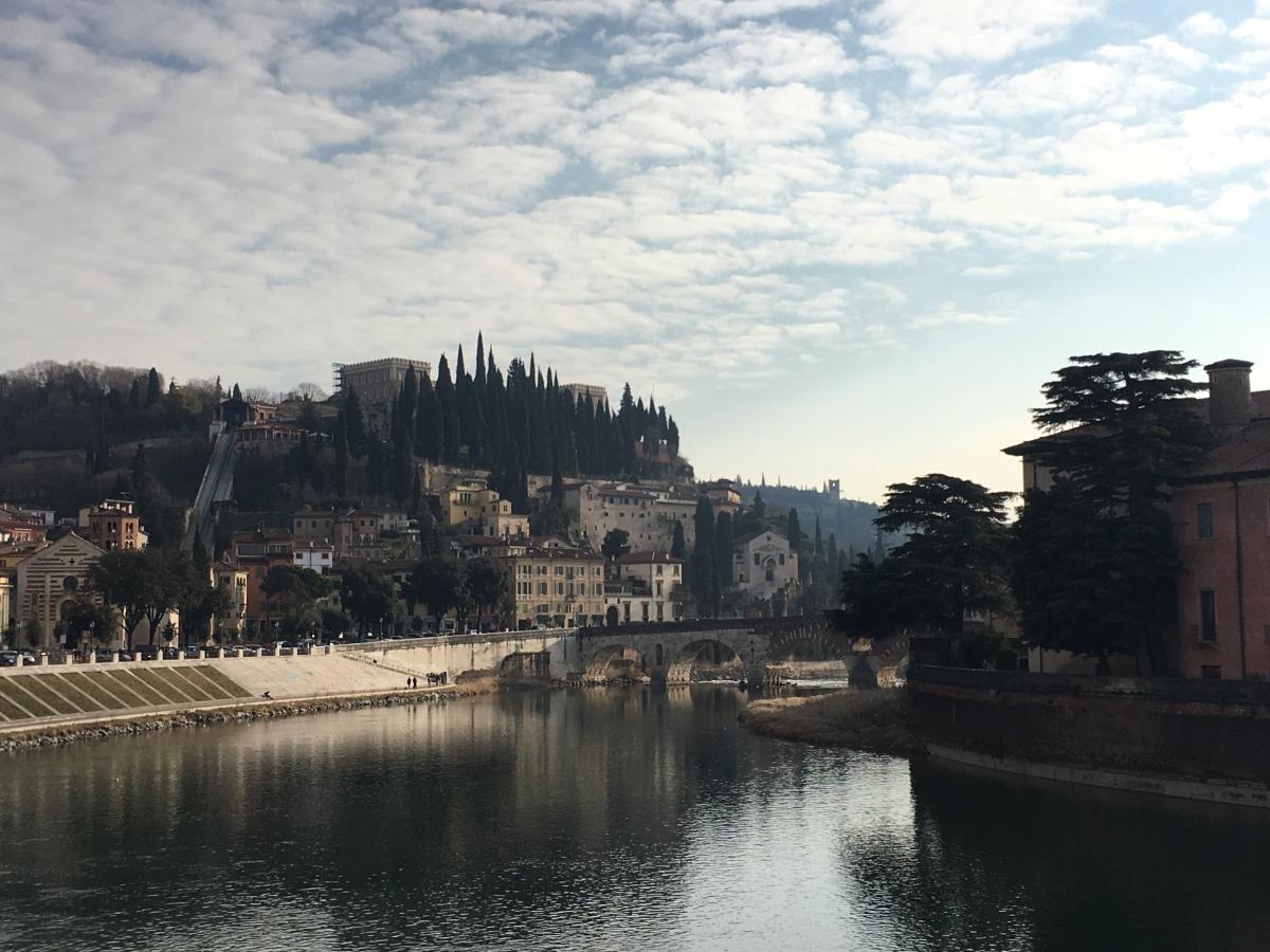 Verona e dintorni