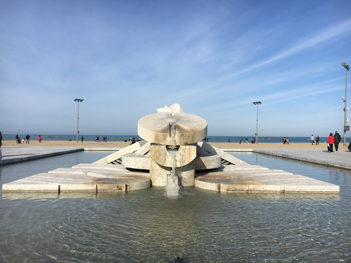 Pescara tra mare emonti