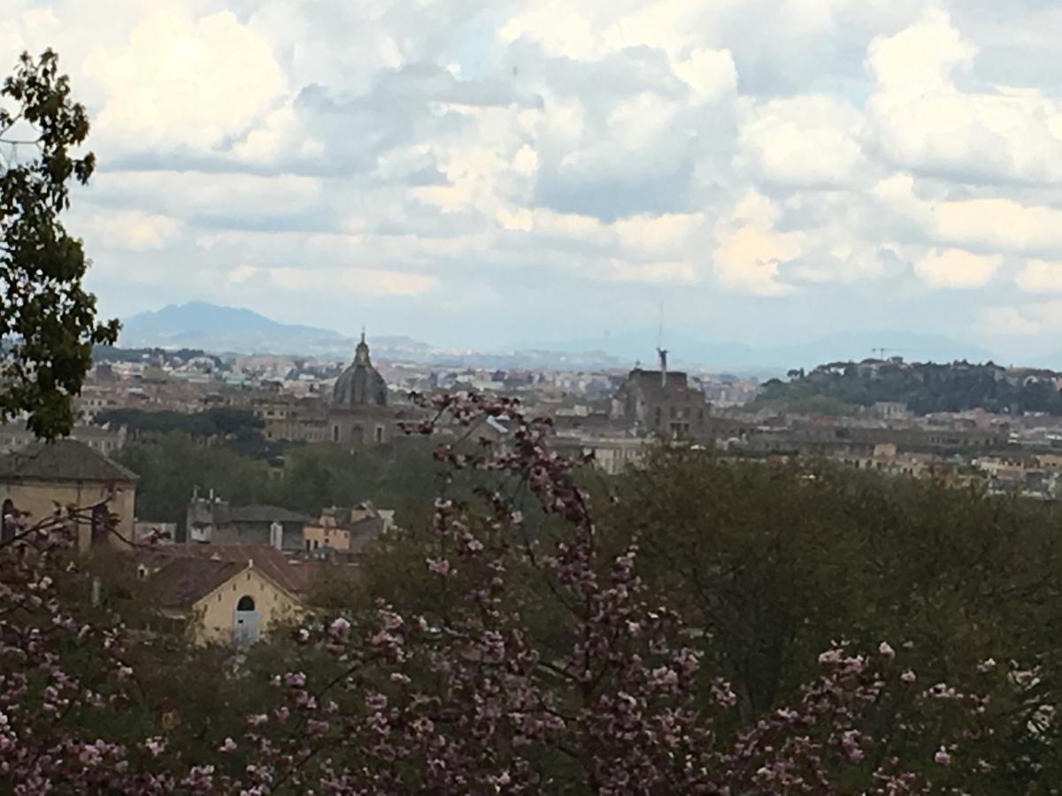 Il cuore verde di Roma, Orto Botanico di VillaCorsini