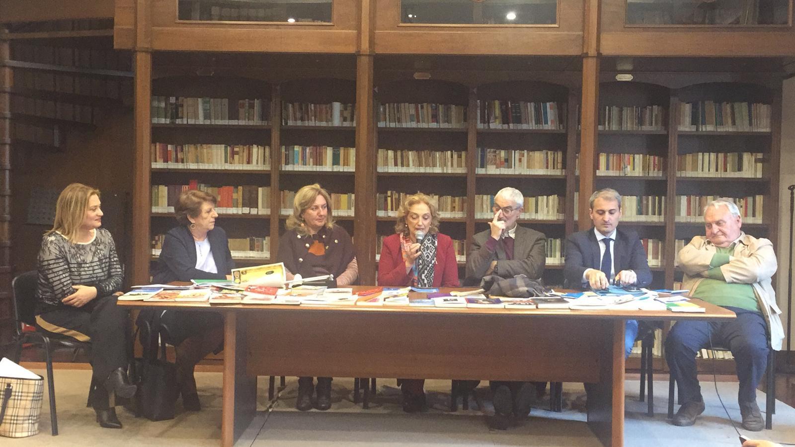 Progetto Gutenberg Calabria 2019