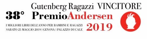 Premio Andersen 2019 al Gutenberg Calabria