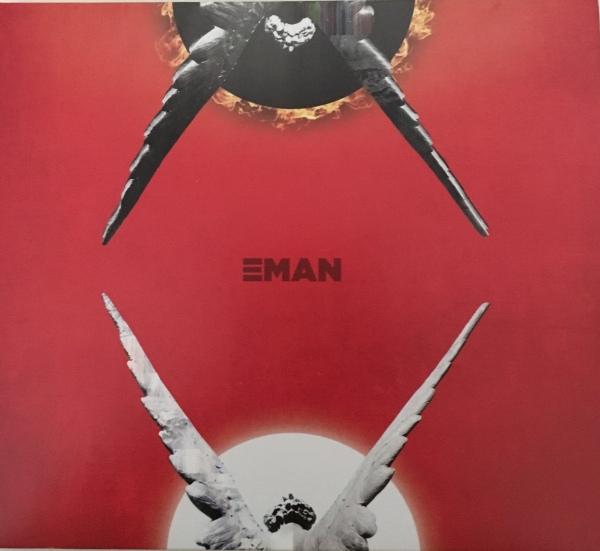 Album Eman 2019