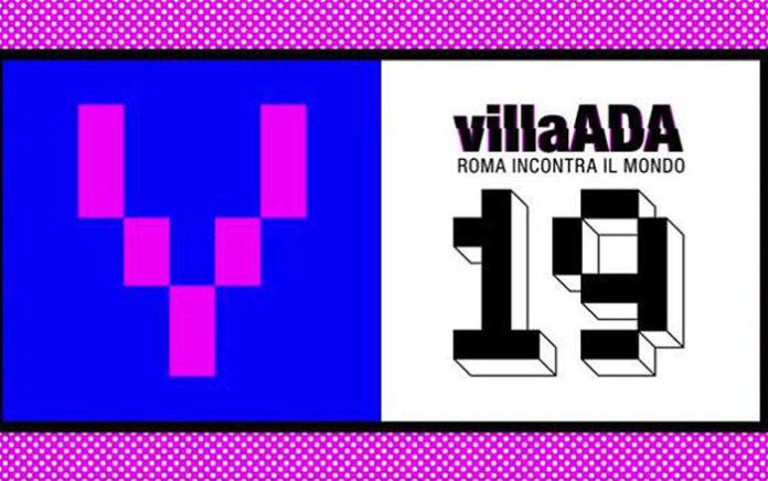 Banner per villa ada roma incontra il mondo 2019