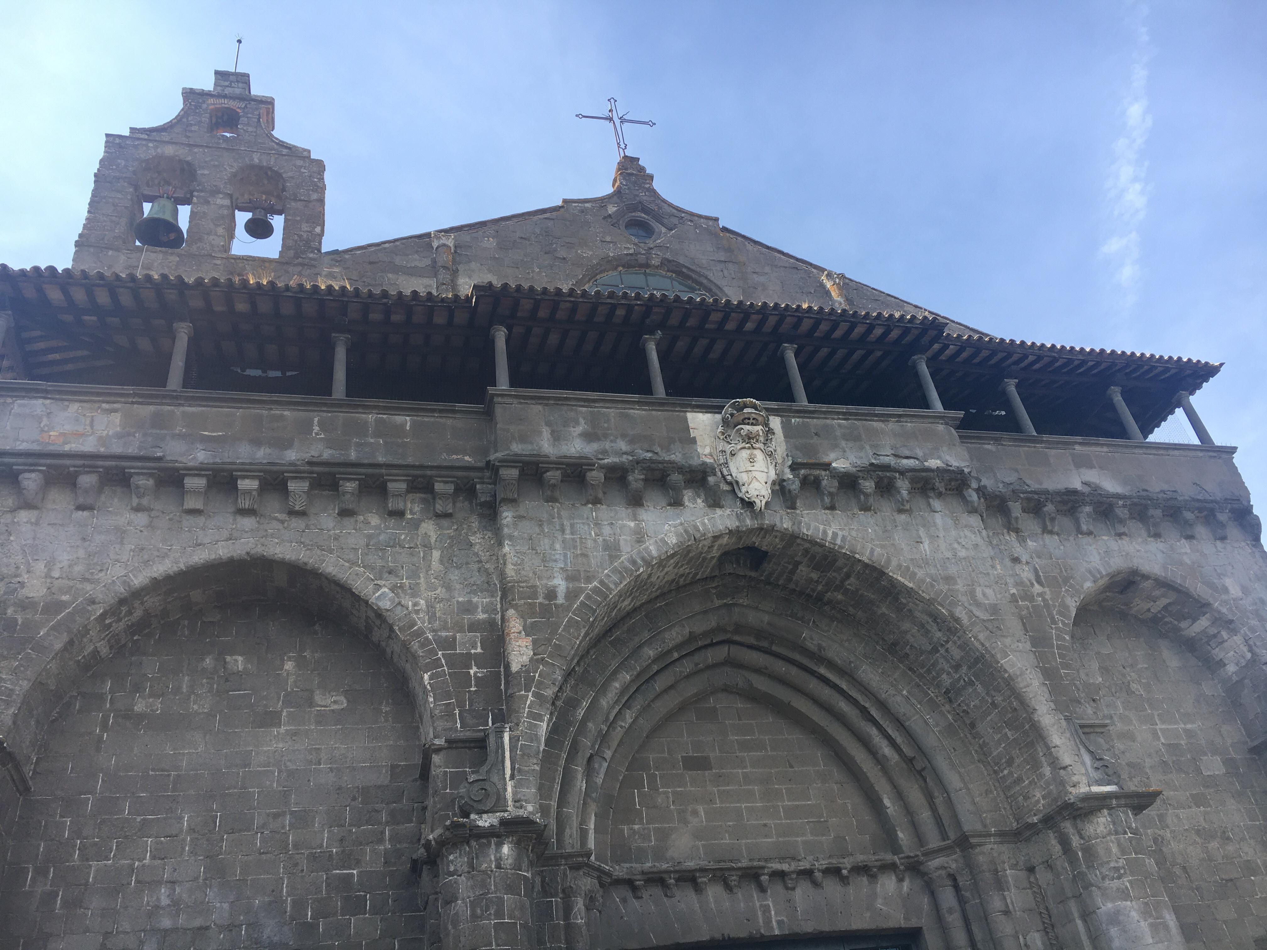 Chiesa di S Flaviano