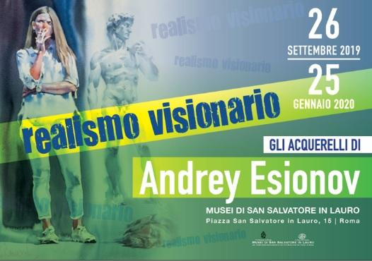 Andrey Esionv manifesto