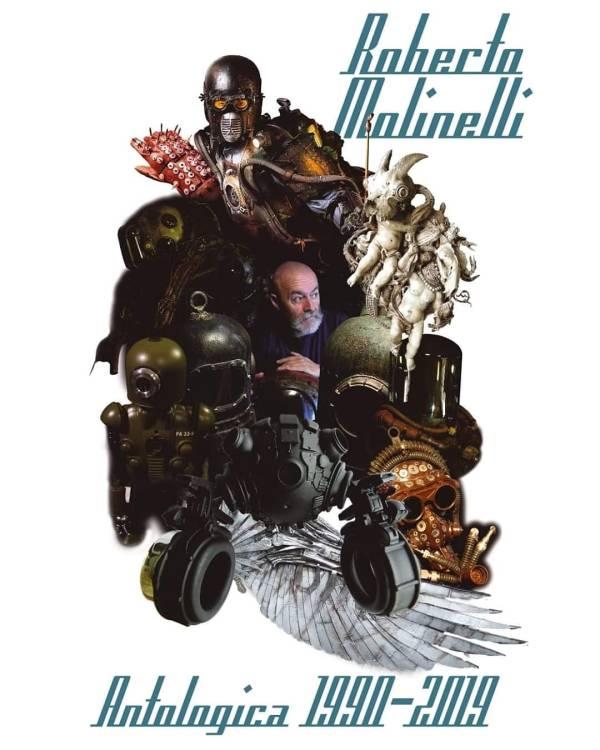 Antologica Roberto Molinelli