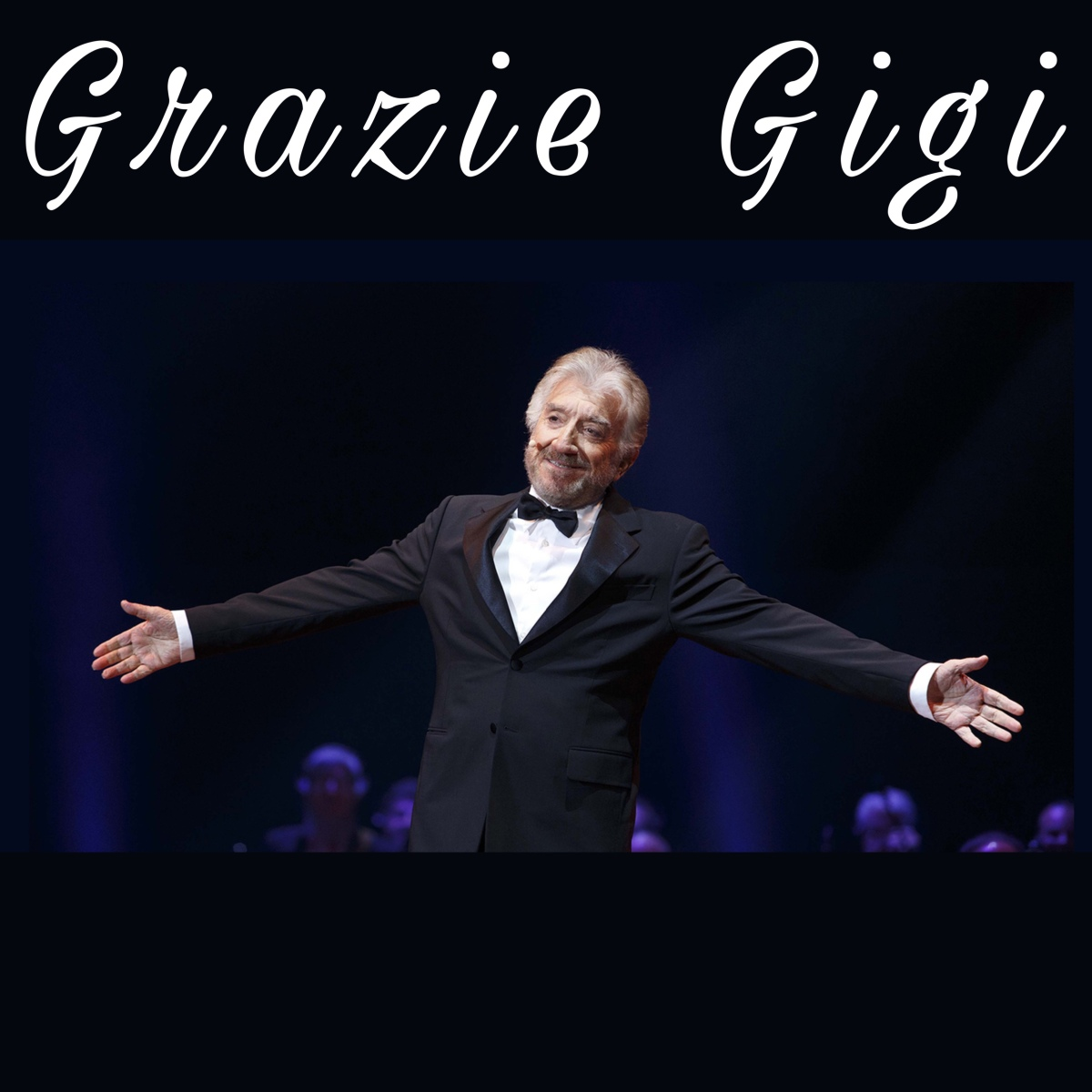 Grazie Gigi