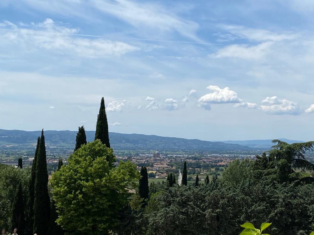 Assisi il gusto delsacro